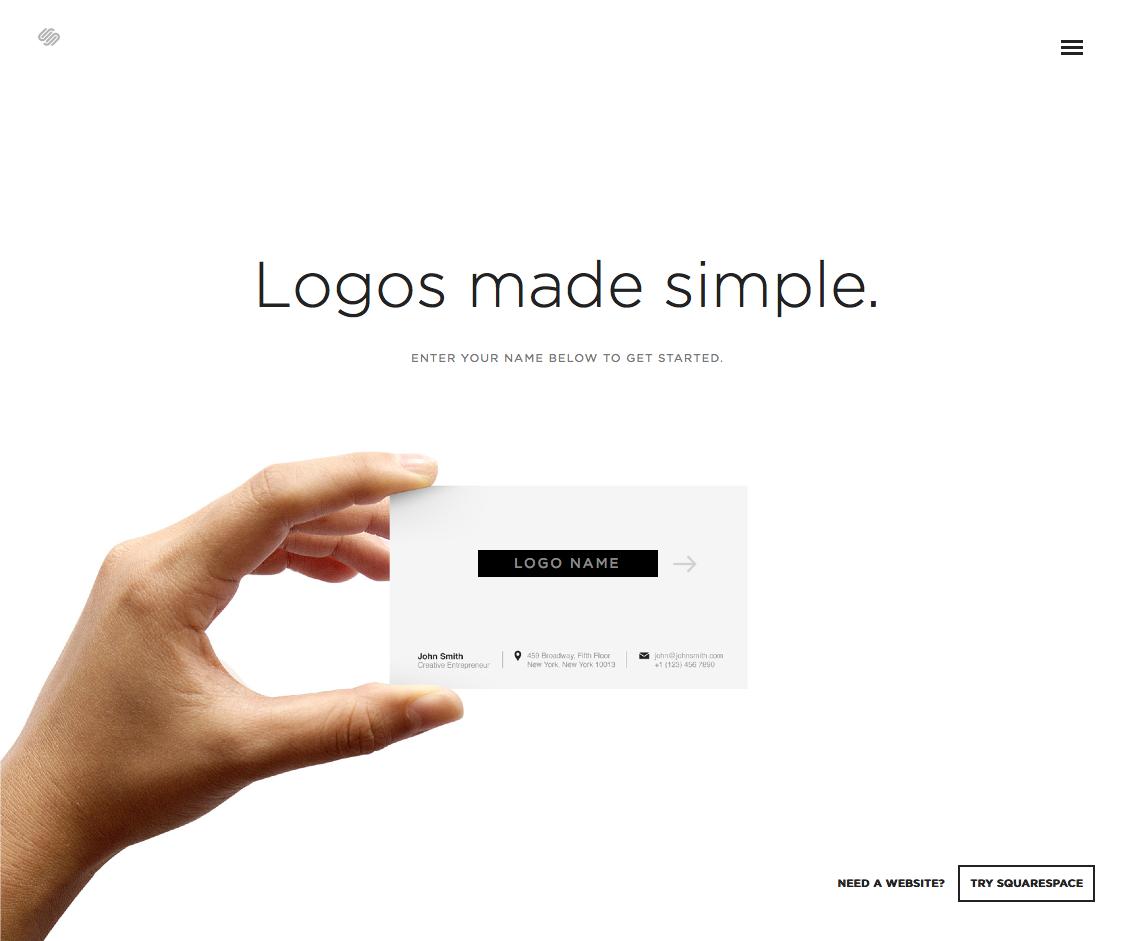 Squarespace Logo — Squarespace01