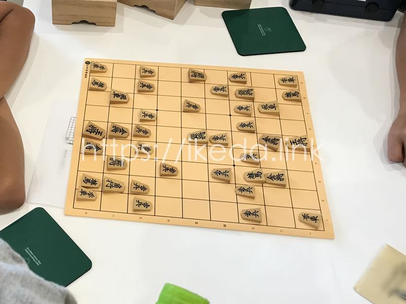 将棋教室は何歳から始められるの?