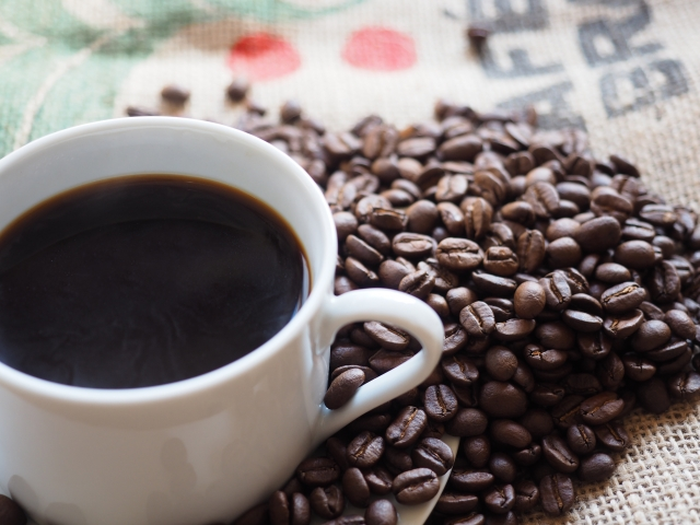 コーヒーが飲めない私がスタバで頼む飲み物