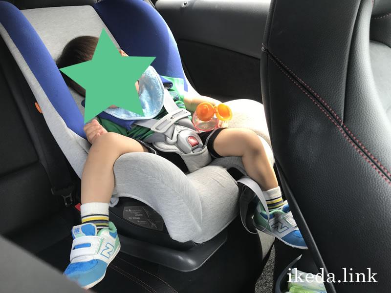 イヤイヤ期の次男(1歳9ヶ月)と天城越え!車で5時間ドライブで活躍したグッズ3つ